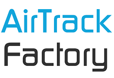 logo Airtrack Europe